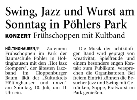 09.07.2016_Frühschoppen