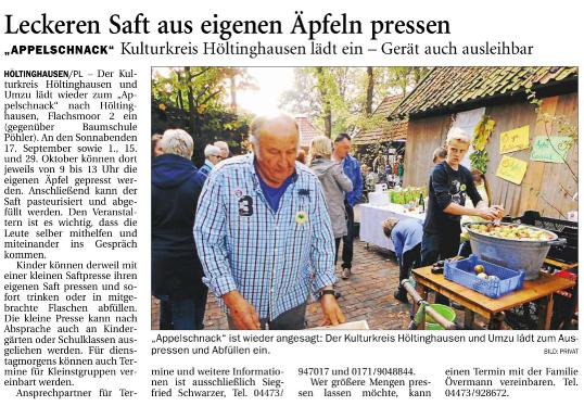 15.09.2016_Appelschnack