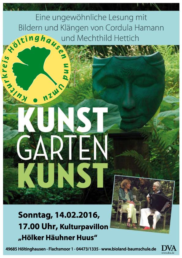 GartenKunst_Plakat